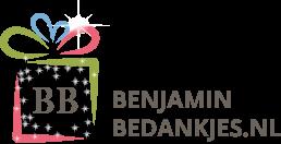 benjaminbedankjes_logo