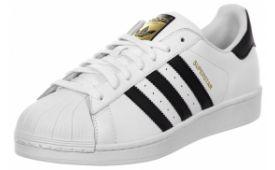 Adidas Stan Smith lijkt op superstar