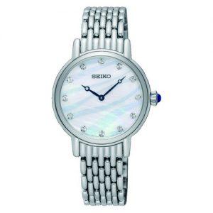Seiko horloges gekocht bij dit bedrijf